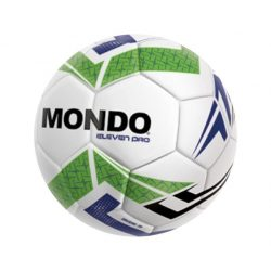 Mondo Toys:  Eleven Pro focilabda S5