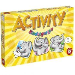 Activity Óvodásoknak társasjáték - Piatnik