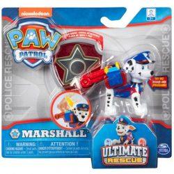 Mancs őrjárat: Marshall figura kiegészítővel - Spin Master