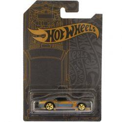 Mattel: Hot Wheels metál '67 Pontiac kisautó
