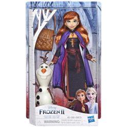 Jégvarázs 2: Anna hercegnő és Olaf figura szett 30cm - Hasbro
