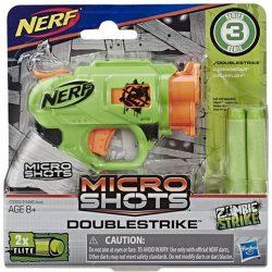 Nerf Micro Shots Doublestrike szivacslövő