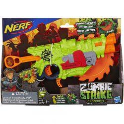 Nerf Micro Shots Crosscut szivacslövő