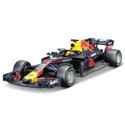 Bburago: Red Bull RB14 Formula-1 No.33 kisautó 1/43