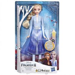 Jégvarázs II. Elsa baba fénnyel - Hasbro