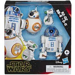 Star Wars - Skywalker kora: Droid figurák - Hasbro