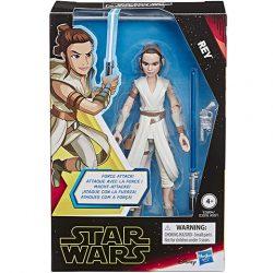 Star Wars - Skywalker kora: Rey figura 14cm - Hasbro