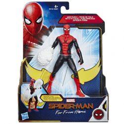 Marvel: Pókember Idegenben hálóval figura - Hasbro