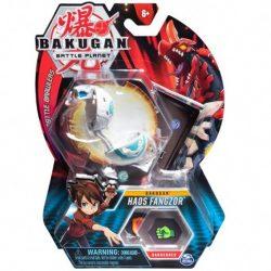 Bakugan Haos Fangzor figura