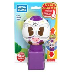 Mattel: Mega Bloks kukucskockák GKX47