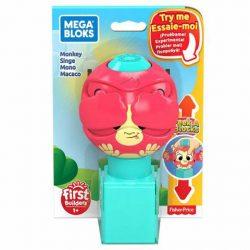 Mattel: Mega Bloks kukucskockák GKX51