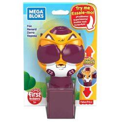 Mattel: Mega Bloks kukucskockák GKX50