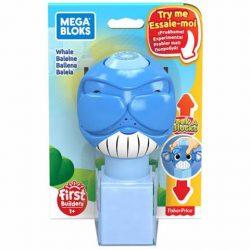 Mattel: Mega Bloks kukucskockák GKX46