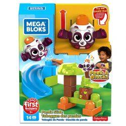 Mattel: Mega Bloks kukucskockák kilövő GKX68