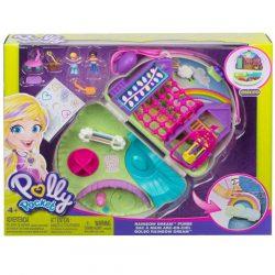 Mattel: Polly Pocket táska meglepetés hely GKJ65