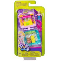 Mattel: Polly Pocket picuri helyszínek GKJ40