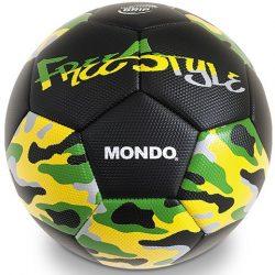 Freestyle Camouflage focilabda - Mondo Toys