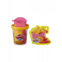 Play-Doh: Mini Sültkrumpli gyurmaszett - Hasbro