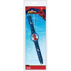 Pókember karóra - Marvel - bliszteres csomagolásban