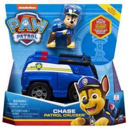 Mancs Őrjárat: Chase és a járőrkocsija - Spin Master