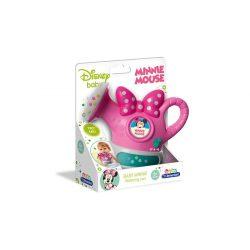 Minnie egeres baby locsolókanna fénnyel és hanggal - Clementoni