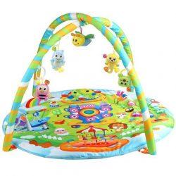 MK Toys: Baby Játszószőnyeg Vidámark