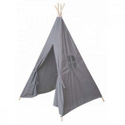 Szürke indián sátor Jabadabado