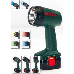 Bosch színváltós elemlámpa - Klein Toys