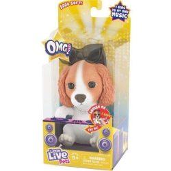 OMG Pets: Pop Diva éneklő kiskutya