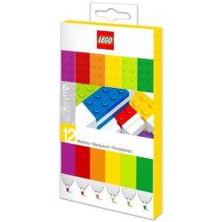 LEGO filctoll készlet 12db-os