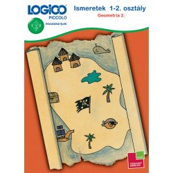Ismeretek 1-2. osztály: Geometria 2. LOGICO Piccolo