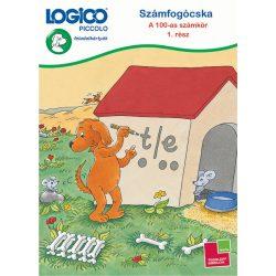Számfogócska: 100-as számkör 1. rész LOGICO Piccolo