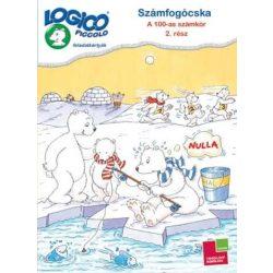 Számfogócska: Összeadás és kivonás 100-ig 2. rész LOGICO Piccolo