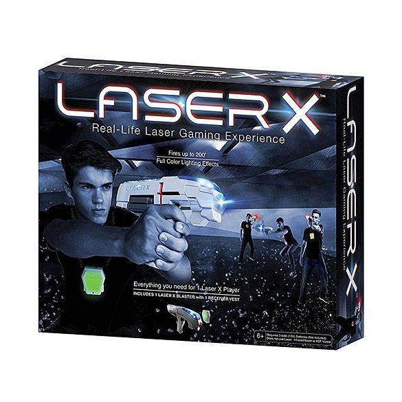 Laser-X-1 es csomag