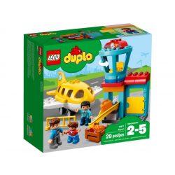 Lego Duplo Repülőtér 10871