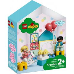 LEGO DUPLO Town 10925 Játékszoba