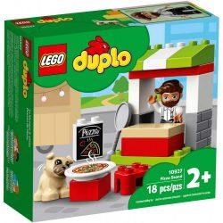 LEGO DUPLO Town 10927 Pizzéria