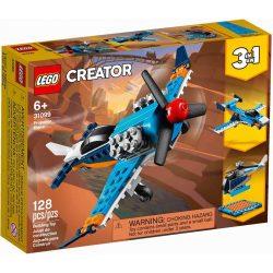 LEGO Creator 31099 Légcsavaros repülõgép