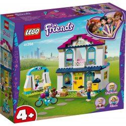 LEGO® Friends Stephanie háza 41398