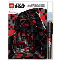 LEGO® 52224 - Láthatatlanul író toll Darth Vader naplóval