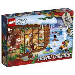 LEGO City 60235 Adventi kalendárium