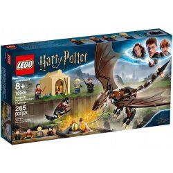 LEGO® Harry Potter Trimágus sárkány kihívás 75946