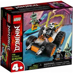 LEGO Ninjago 71706 Cole speedere