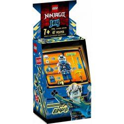 LEGO Ninjago 71715 Jay Avatár - Játékautomata