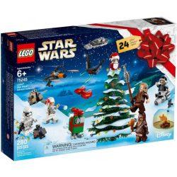 LEGO Star Wars 75245 Adventi kalendárium