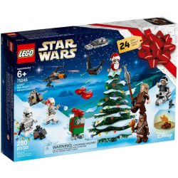 LEGO Star Wars 75245 Adventi kalendárium