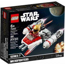 LEGO Star Wars TM 75263 Az Ellenállás Y-szárnyú™ M