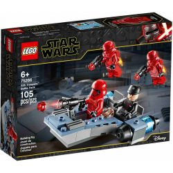 LEGO Star Wars TM 75266 Sith Troopers™ Battle Pack