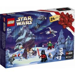 LEGO Star Wars 75279 Adventi kalendárium