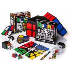 Marvin's Magic, Rubik Mágikus trükkök